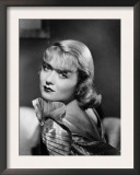 Constance Bennett, c.1930s Poster