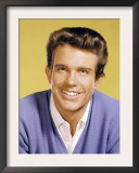 Warren Beatty in the Early 1960s Prints