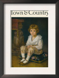 Town & Country, December 10th, 1916 Prints
