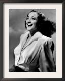 Dorothy Lamour, c.1940s Prints