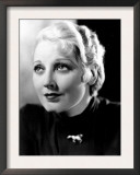 Deception, Thelma Todd, 1932 Art