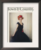 Town & Country, September 1st, 1923 Art