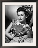 The Wife Takes a Flyer, Joan Bennett, 1942 Prints