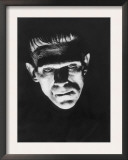 Frankenstein, Boris Karloff, 1931 Prints
