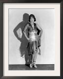 Clara Bow, 1929 Print