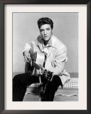 Jailhouse Rock, Elvis Presley, 1957 Art