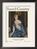 Town & Country, October 10th, 1919 Prints