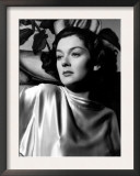 Portrait of Rosalind Russell, 1935 Posters by George Hurrell