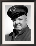 The Bank Dick, W.C. Fields, 1940 Print