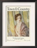 Town & Country, March 10th, 1920 Posters