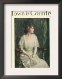 Town & Country, January 20th, 1917 Posters