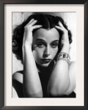 Algiers, Hedy Lamarr, 1938 Posters