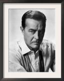 Ray Milland, c.1950s Art