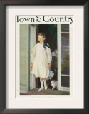 Town & Country, May 1st, 1918 Prints