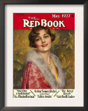 Redbook, May 1927 Prints
