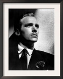Douglas Fairbanks, Late 1930s Poster