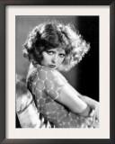 Clara Bow, 1932 Poster