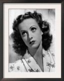 The Rage of Paris, Danielle Darrieux, 1938 Prints