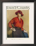 Town & Country, December 20th, 1919 Prints