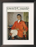 Town & Country, November 1st, 1922 Prints