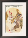 Town & Country, February 10th, 1915 Art