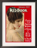 Redbook, February 1927 Prints