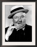 Never Give a Sucker an Even Break, W.C. Fields, 1941 Print