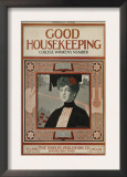 Good Housekeeping, March 1902 Posters