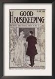 Good Housekeeping, June 1902 Prints