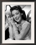 The Perfect Marriage, Loretta Young, 1946 Poster