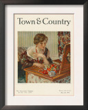 Town & Country, May 20th, 1916 Posters
