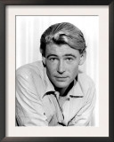 Portrait of Peter O'Toole, c.1962 Posters
