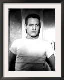 The Hustler, Paul Newman, 1961 Prints