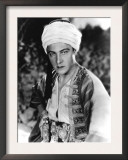 The Son of the Sheik, Rudolph Valentino, 1926 Art