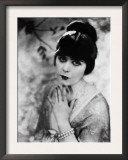 Theda Bara, Early 1920s Art