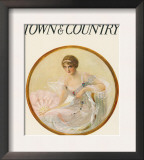 Town & Country, December 19th, 1914 Prints