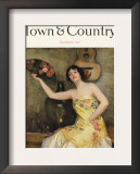 Town & Country, October 15th, 1922 Prints