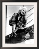 Jean Harlow, 1930s Pósters