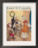Town & Country, December 1st, 1915 Art