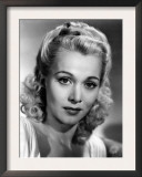 Carole Landis, Early-Mid 1940s Print