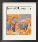 Town & Country, August 20th, 1916 Posters