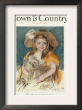 Town & Country, February 15th, 1923 Posters