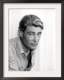 Portrait of Peter O'Toole Prints