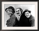 At the Circus, Harpo Marx, Groucho Marx, Chico Marx, 1939 Prints
