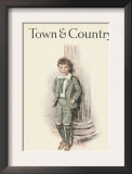 Town & Country, March 10th, 1915 Prints