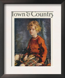 Town & Country, March 20th, 1920 Prints