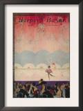 Harper's Bazaar, July 1916 Poster