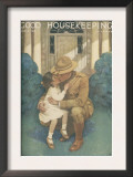 Good Housekeeping, March 1918 Posters