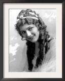Mary Pickford, c.1918 Print