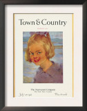 Town & Country, July 15th, 1922 Prints